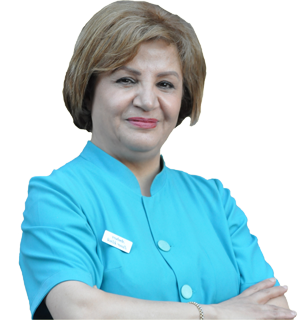 Faride Rashedi