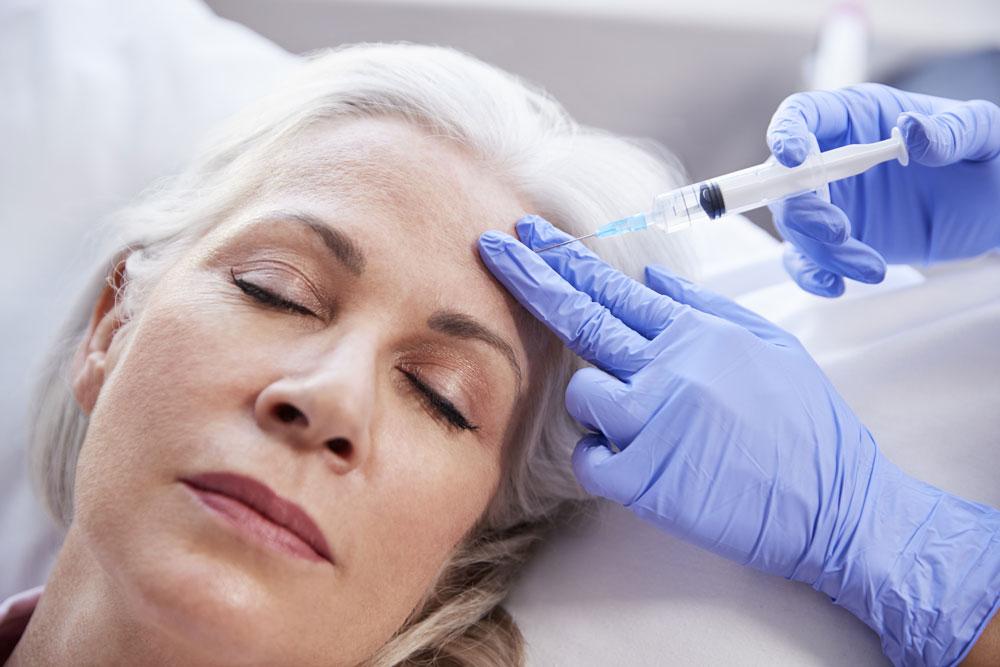 Så här fungerar Botox