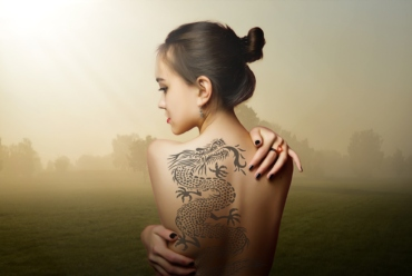 Ta bort tatueringar
